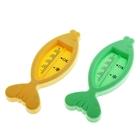 Термометр водный в виде рыбки, МИКС