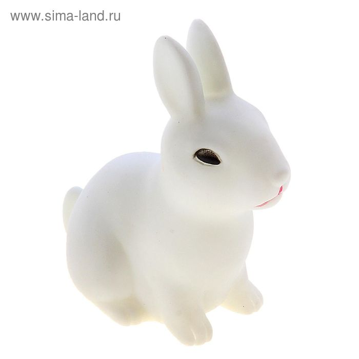 "Ночник ""Зайчик белый"""