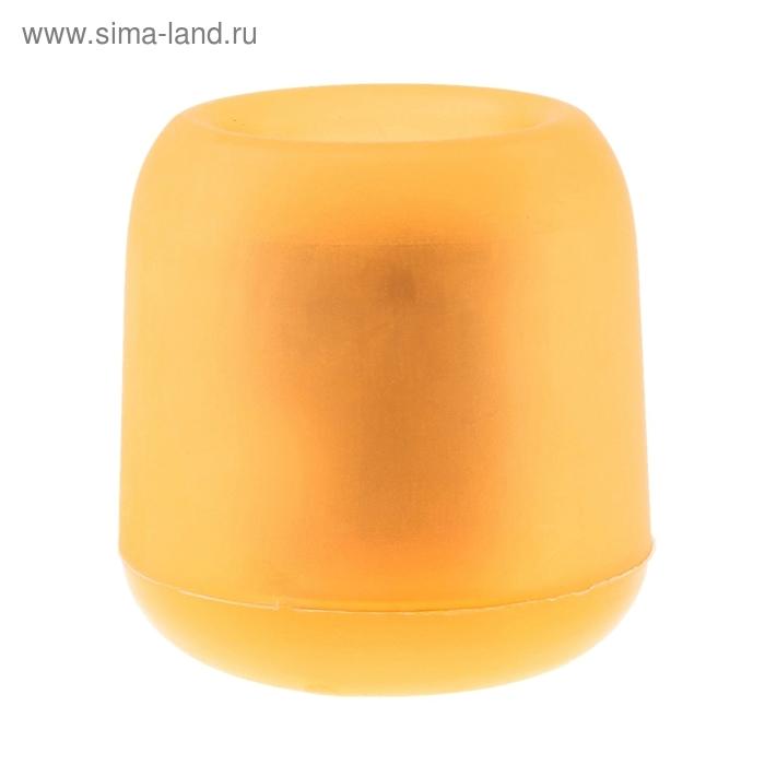 """Ночник-свеча """"Веселые смайлики"""" LED, выкл. задуванием"""