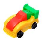Парковка детская «Гараж», 2 машинки, аксессуары - фото 106532534