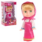 Кукла «Маша», говорит 100 фраз, поёт 4 песни