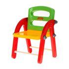 Набор детской мебели: стол для творчества со стулом - фото 105448912