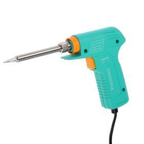 Паяльник-пистолет импульсный PROconnect 12-0162-4, 30/130 Вт, 220 В, 1.35 м