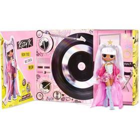 Кукла LOL OMG. Kitty Queen