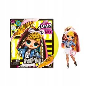 Кукла LOL OMG. 80's B.B.