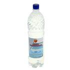 Вода дистиллированная Элтранс, 1,5 л, бутыль