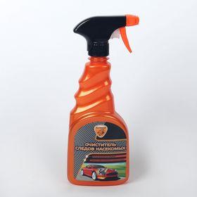 Очиститель следов насекомых Элтранс, 500 мл, триггер EL-0407.02