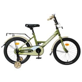 """Велосипед 18"""" Graffiti Classic, цвет хаки"""