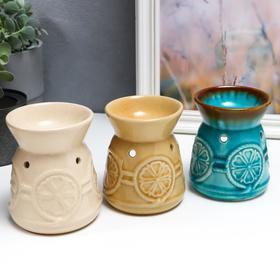 Aroma lamp ceramics