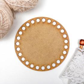Blank for knitting