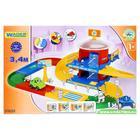 Гараж Kid Cars 3D, 2 этажа - фото 106532570