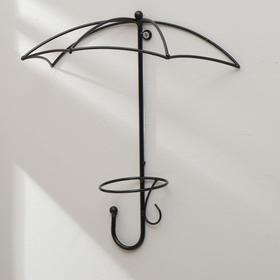 {{photo.Alt || photo.Description || 'Подвес для кашпо настенный «Зонт», d = 12 см'}}