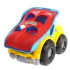 Развивающая игрушка-сортер «Грузовик», МИКС - фото 106524153