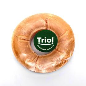 Кольцо жевательное Triol DENTAL, 7 см, 45 г, 1 шт.
