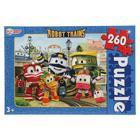 Пазл 260 элементов Robot Trains - фото 282126671