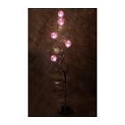 """Светильник напольный LED """"Чудесное дерево"""" h=150см (220В/3,25Вт) с выкл"""