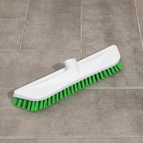Щётка для пола полотёрная (шробер) АКОР EXTRA-clean 4000