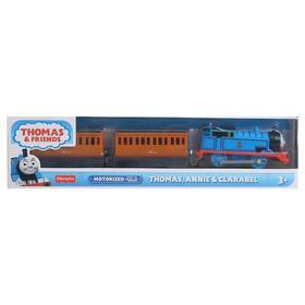Паровозик Thomas & Friends