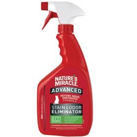 Спрей 8in1 NM Advanced от пятен и запахов от кошек, с усиленной формулой, 945 мл