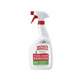 Спрей 8in1 NM Remover Spray от пятен и запахов от кошек, 945 мл