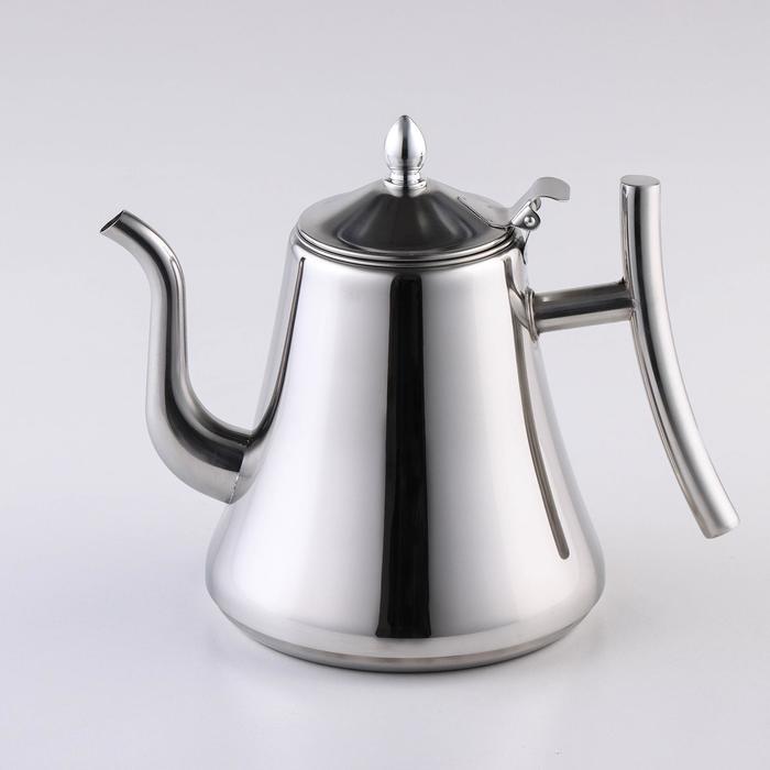 Чайник с ситом «Жуан», 1,4 л - фото 643051