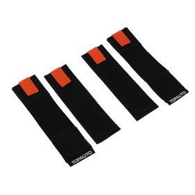 Багажные липучки для длинных предметов, набор 2 шт Ош