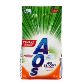 Порошок AOS Для белого Automat, 3кг