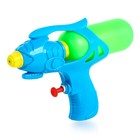 "Water gun ""Grad"", MIX colors (in packs of 12 pieces)"