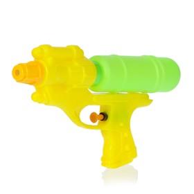Водный пистолет «Брызг», цвета МИКС