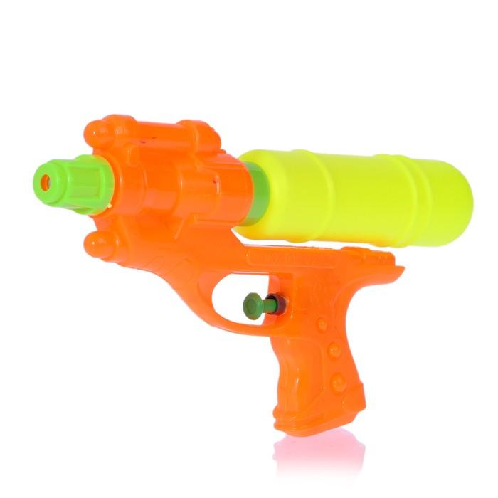 Водные пистолеты электронные ткань трехнитка что за ткань