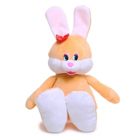 Мягкая игрушка «Зайчиха» 45 см