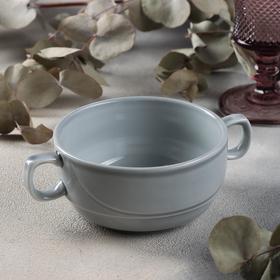 {{photo.Alt || photo.Description || 'Чашка бульонная «Акварель» 380 мл, цвет светло-серый'}}