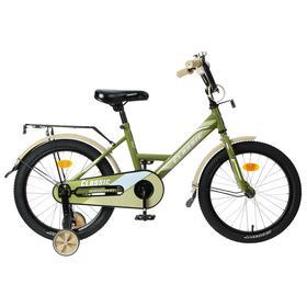 """Велосипед 20"""" Graffiti Classic, цвет хаки"""