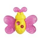 Игрушка-прорезыватель «Бабочка»