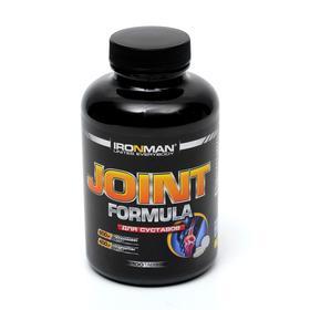 Специализированный пищевой продукт JOINT IRONMAN для суставов, (100 таб.)