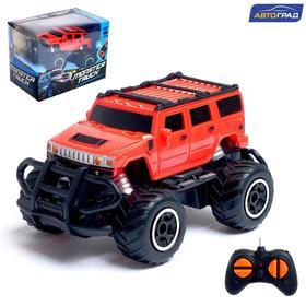 AUTOGRAD Radio-controlled jeep