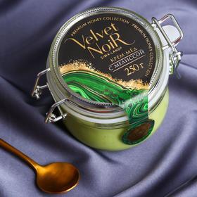 Кремовый мёд Premium collection, с мелиссой, 250 г.