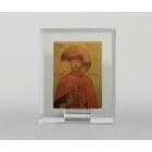 """Icon """"the Holy Tsar - Martyr Nicholas"""""""