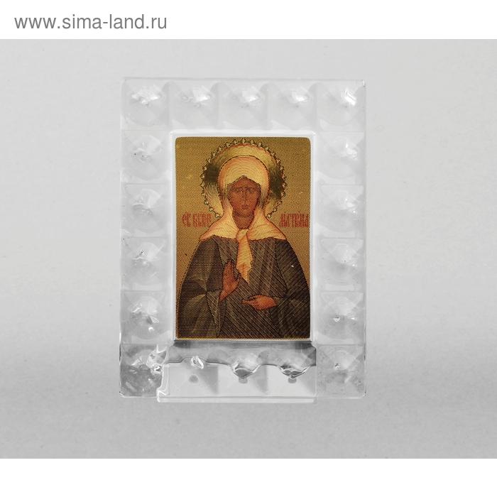 """Икона """"Матрона Московская"""""""