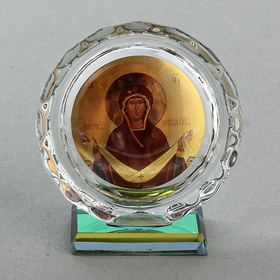 "Icon ""The Holy Virgin"""