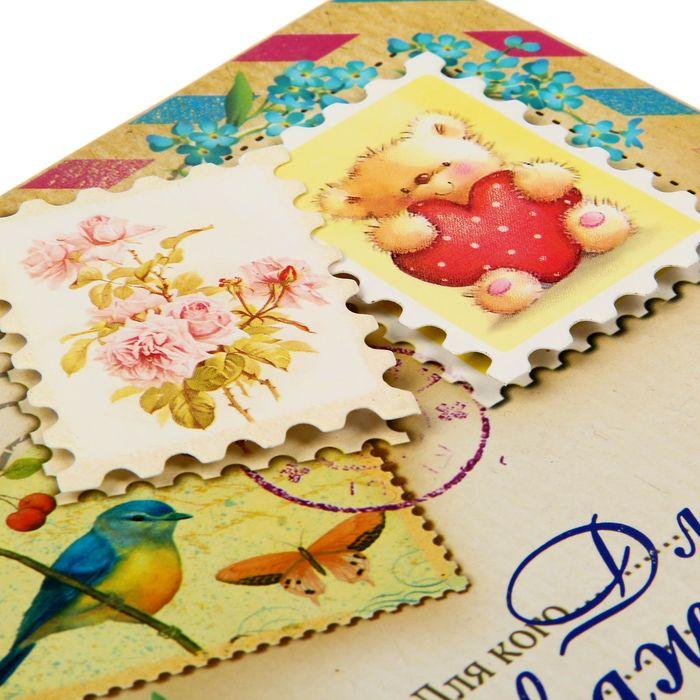 Открытки ссср, открытки на письмо