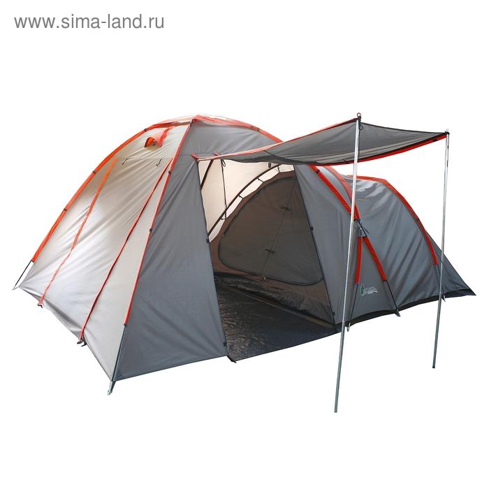 Палатка туристическая Santana 4-х местная
