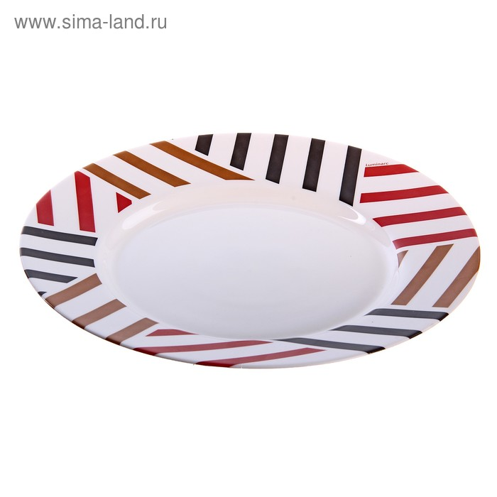 Тарелка обеденная 24,5 см Balnea