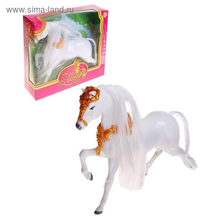 Лошадь для принцессы