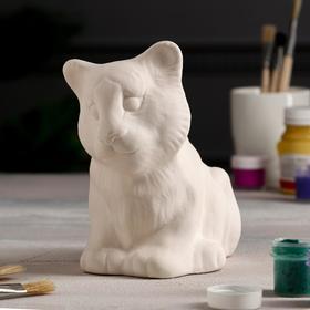 "Копилка-раскраска ""Тигр"", 17 см"