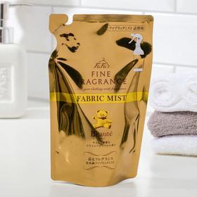 Кондиционер-спрей для тканей NS FaFa Fine Fragrance, с цветочно-мускусным ароматом, сменный блок, 230 мл
