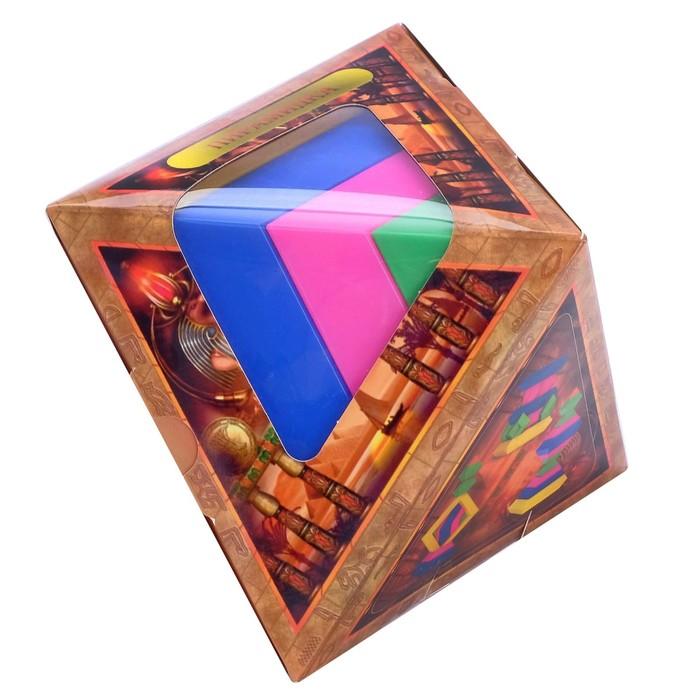Пирамидка «Эрудит», тип 5 - фото 105594099