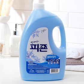 Кондиционер для белья Pigeon, с ароматом «Голубое небо», 3,1 л