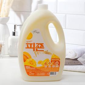 Кондиционер для белья Pigeon, с ароматом «Жёлтая мимоза», 3,1 л