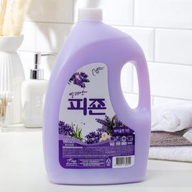 Кондиционер для белья Pigeon, с ароматом «Прохладный сад», 3,1 л